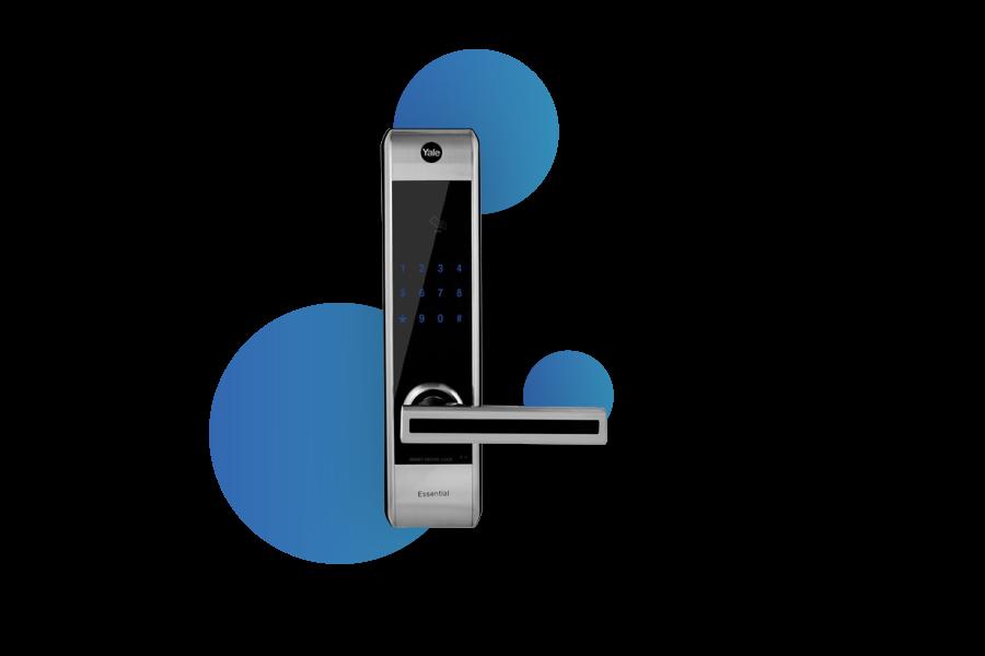 Spikebot Smart Door Lock Integration