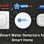 Top 3 Smart Water Detectors