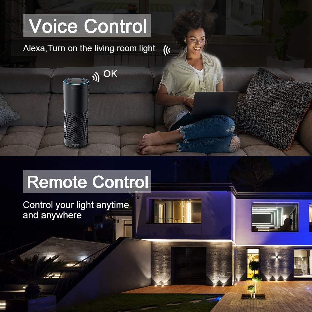 HomeMate Smart LED Strips